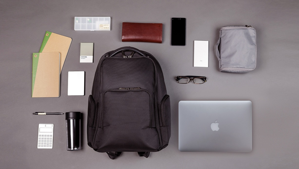 Xiaomi Mi Multi Functions Laptop Backpack
