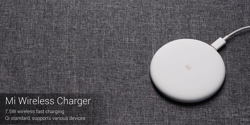 Mi Wireless Charger
