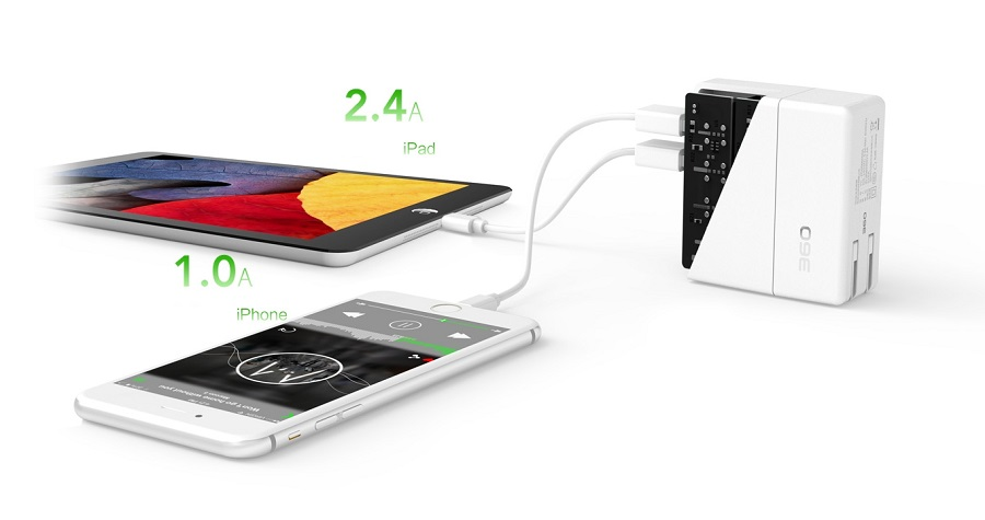360 Power Charger