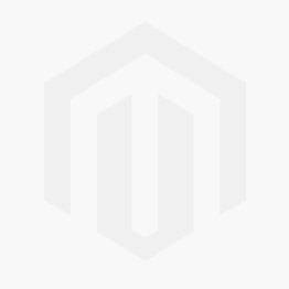 Fashion 12X Optical Zoom Telephoto Telescope Lens with Specialized Plastic Case for iPad Mini - White