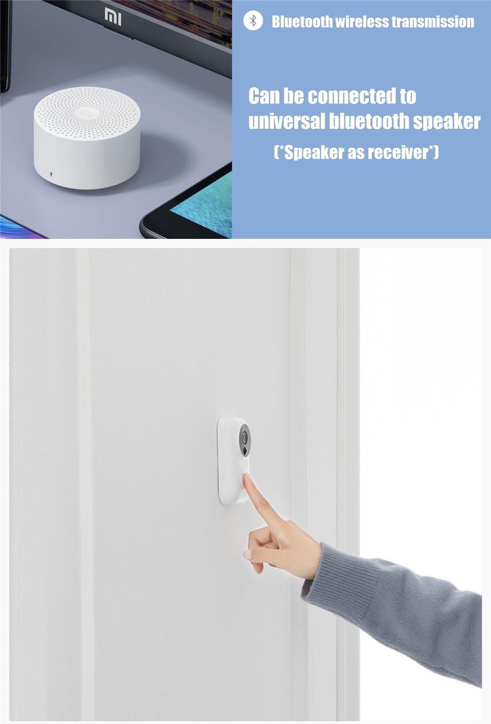 Dling Smart Video Doorbell