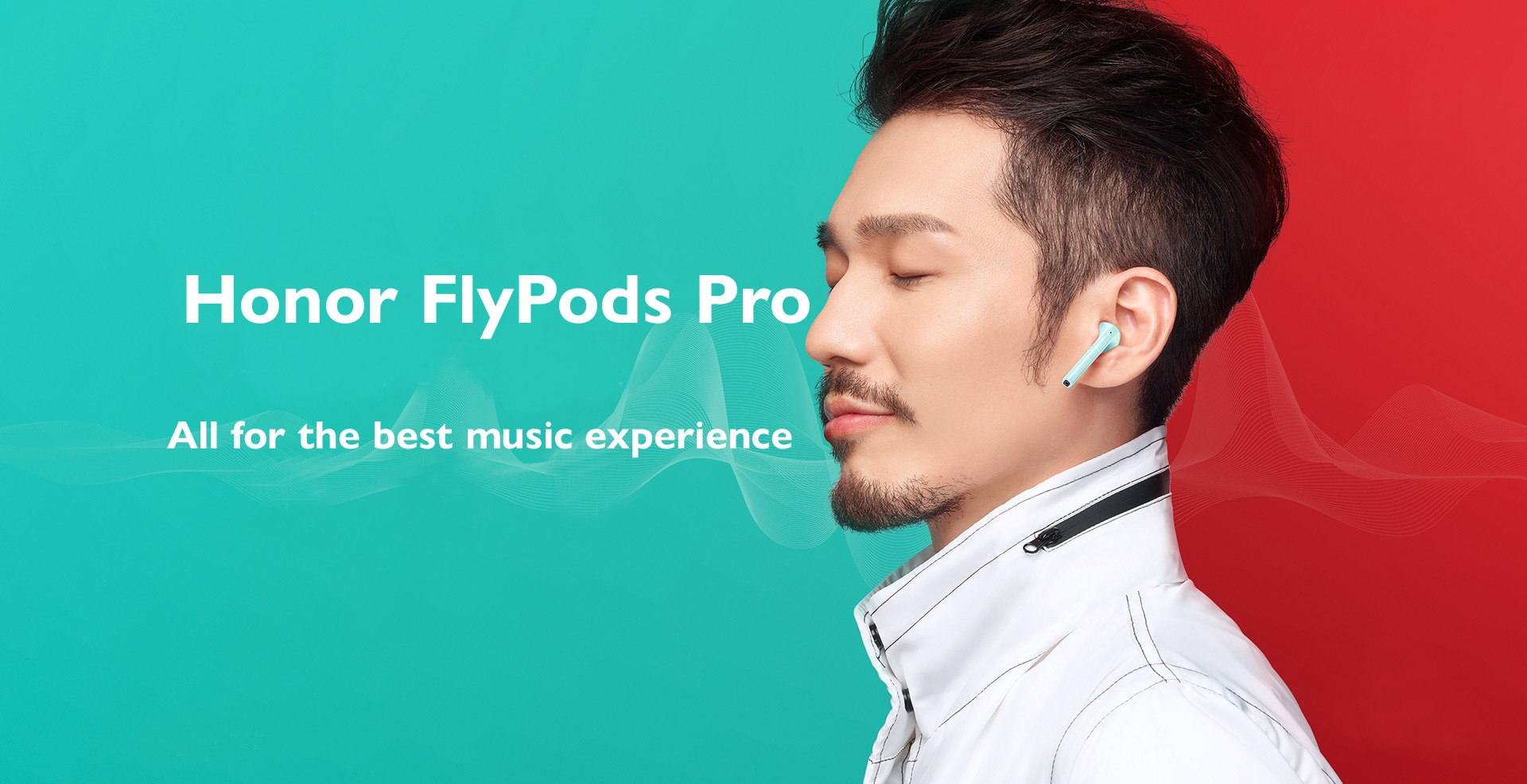 Honor FlyPods Pro