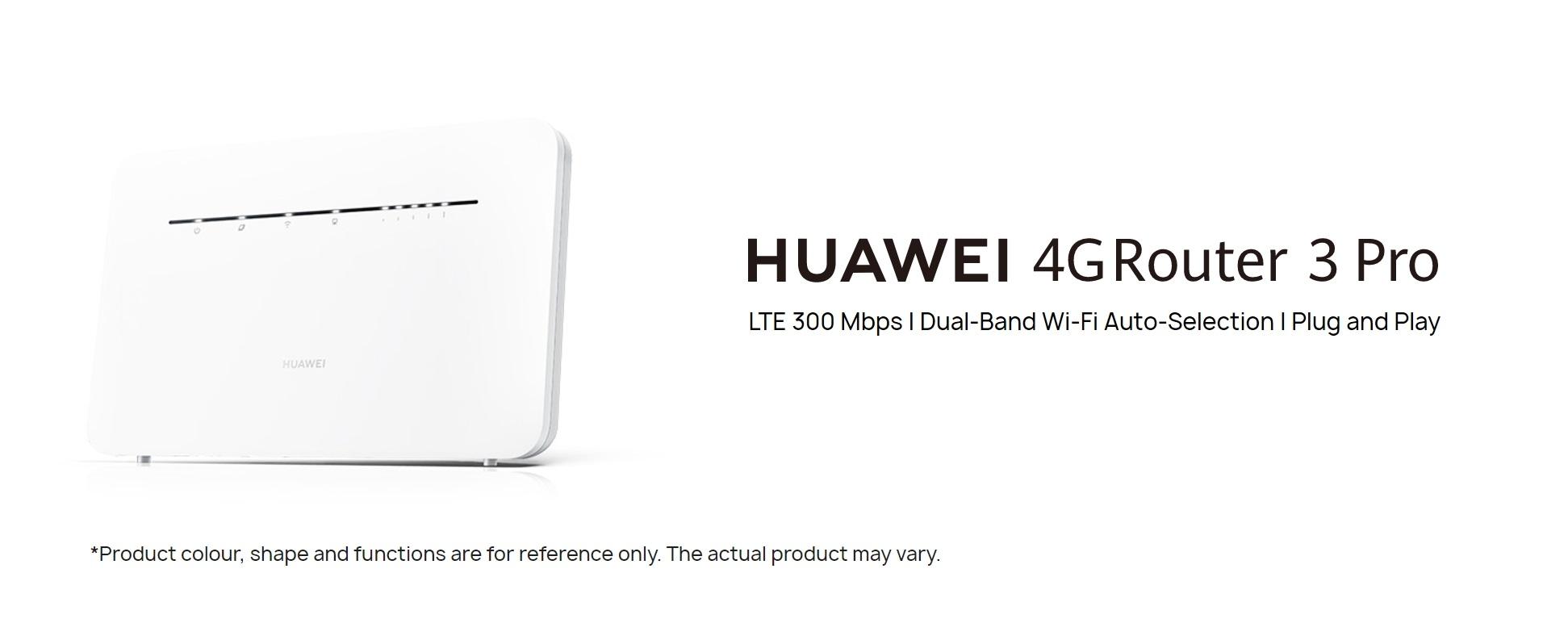 Huawei B316-855