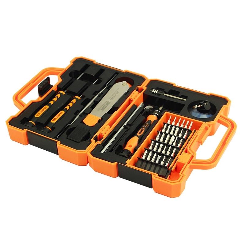 Jakemy Jm 8139 43 In 1 Repair Open Tools Set