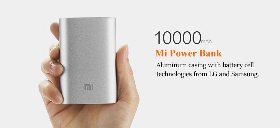 xiaomi 10000mah power bank manual