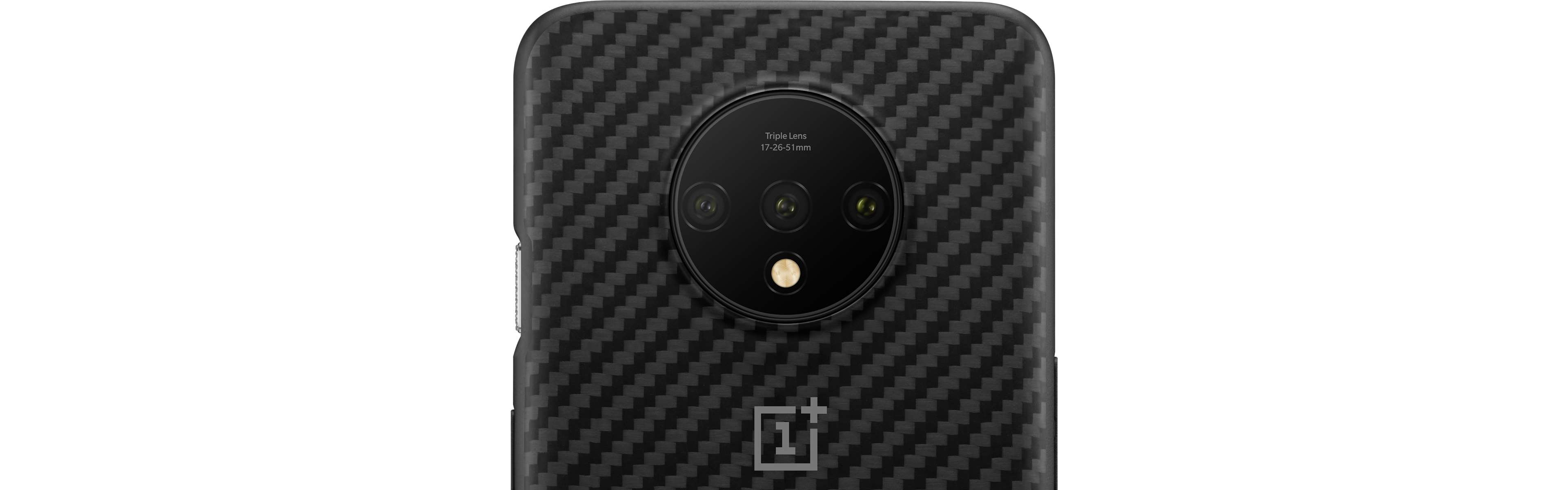 OnePlus 7T Bumper Case