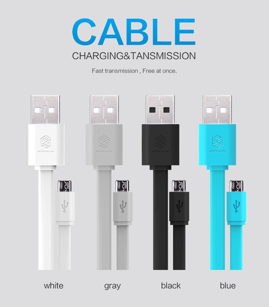 Nillkin Micro USB Cable