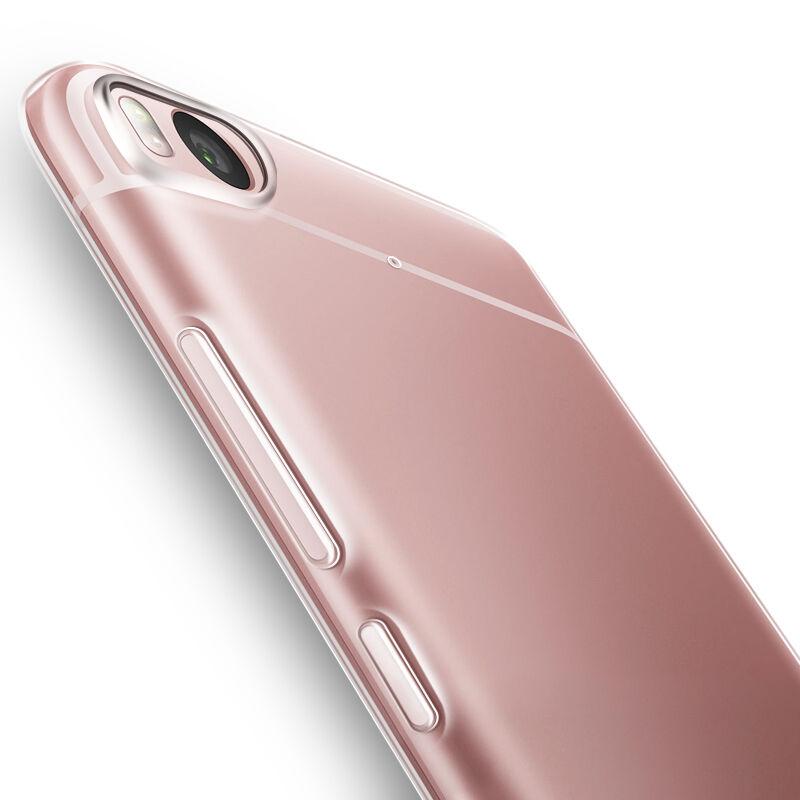 Xiaomi Mi 5S TPU Case