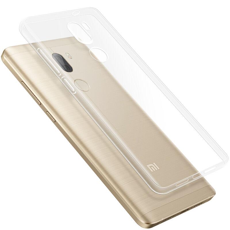 Xiaomi Mi 5S Plus TPU Case