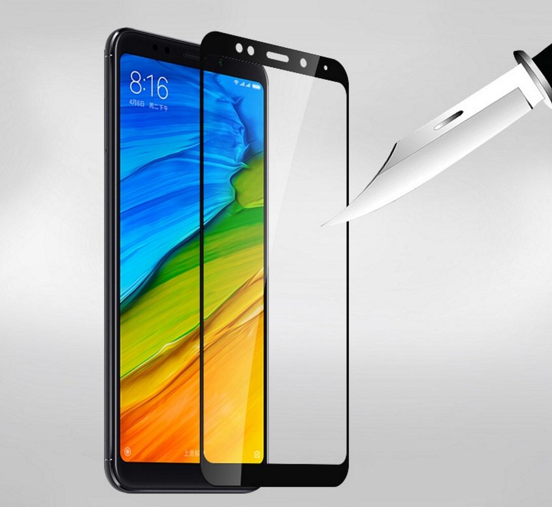 Redmi 5 Plus Color Screen Protector