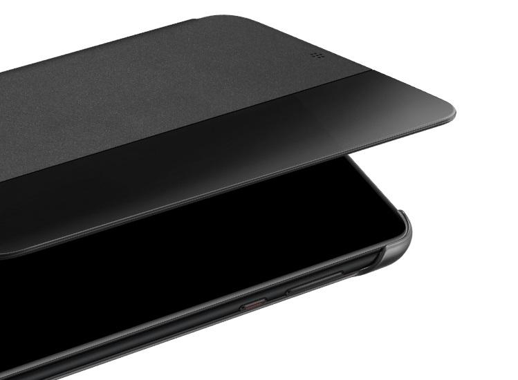 Huawei P20 Pro Smart View Flip Cover