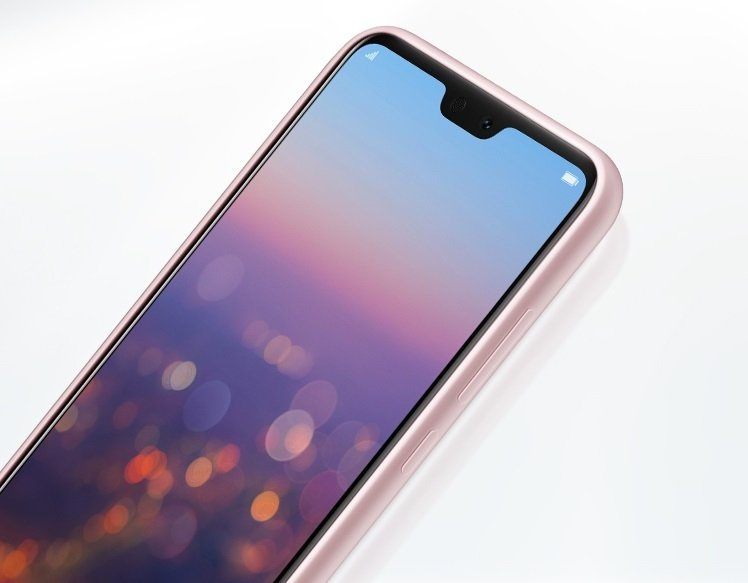 Huawei P20 Pro Silicone Protective Case