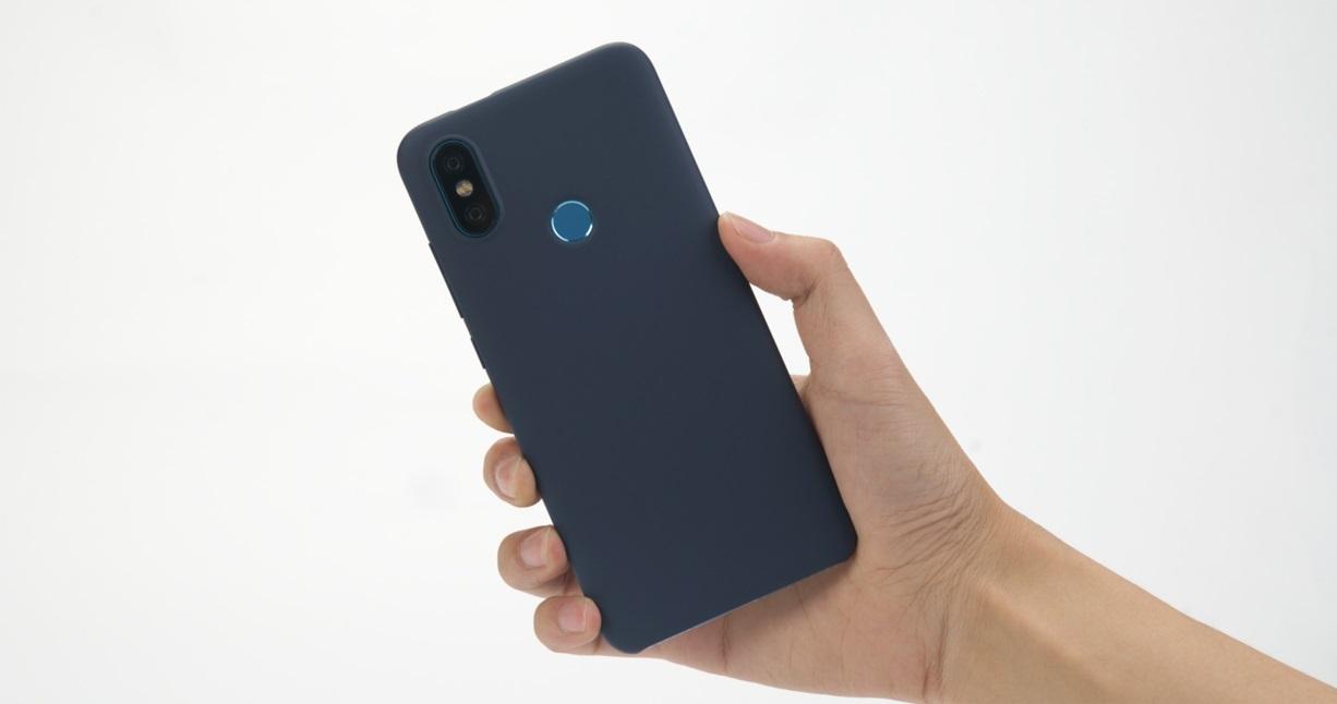 Xiaomi MI 6X Case