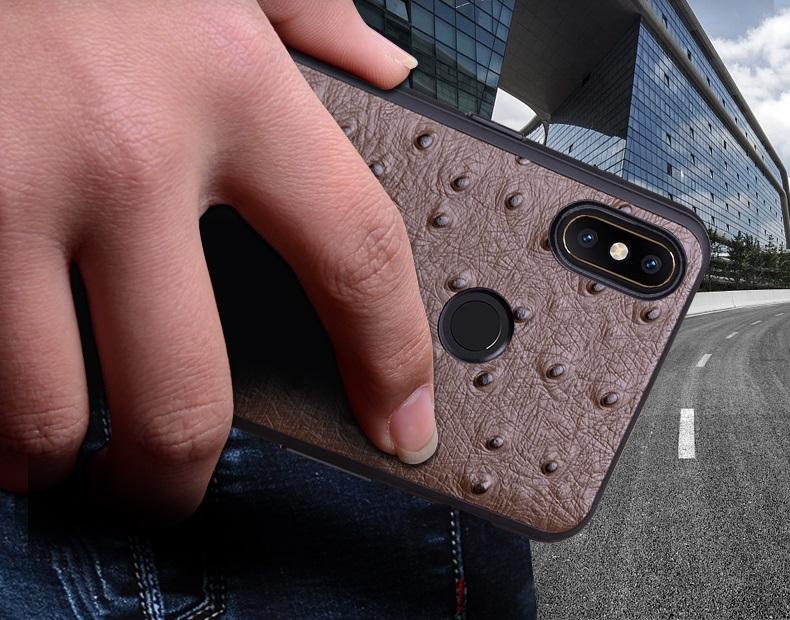 Mi MIX 2S Luxury Case
