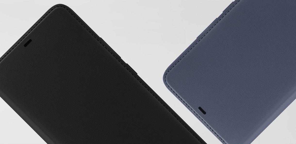 Huawei Mate 20 Pro Smart View Flip Cover