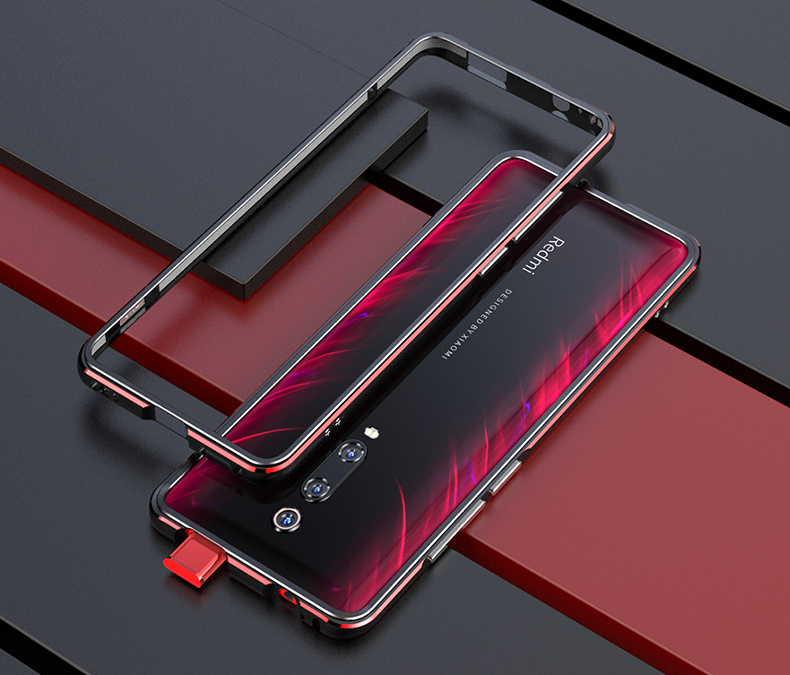 Xiaomi Mi 9T / Mi 9T Pro Case