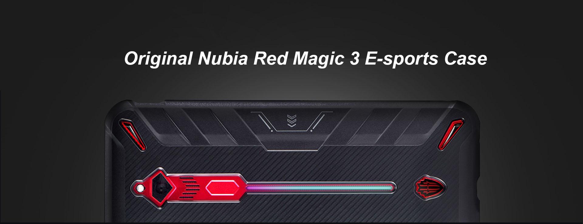 Red Magic 3