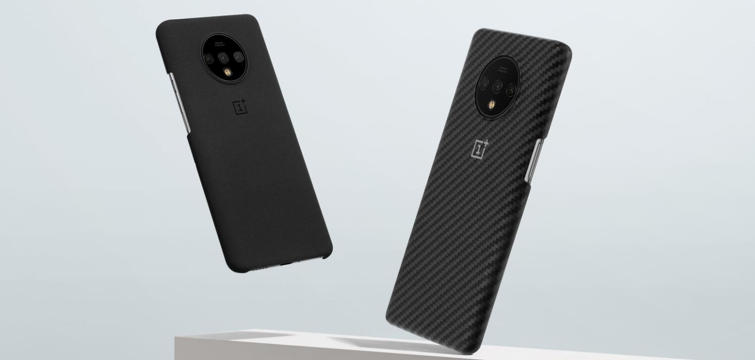 OnePlus 7T Protective Case