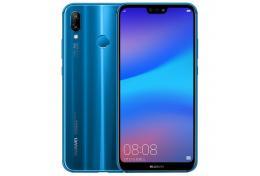 Huawei Nova 3e Smartphone 4GB+64GB