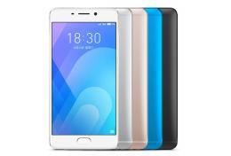 Meizu M6 Note Smartphone 3GB+32GB