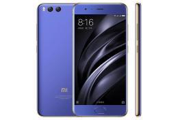 Xiaomi Mi 6 Smartphone 6GB+128GB