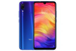 Redmi Note 7 Smartphone 4GB+32GB