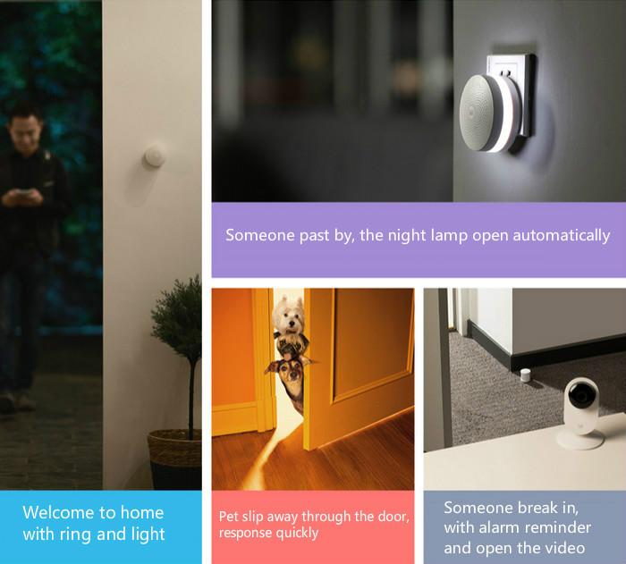 Xiaomi Smart Home Suite