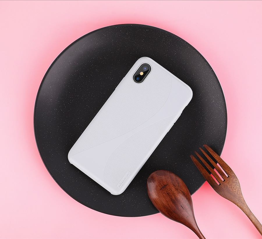 iPhone X Silicone Protective Case