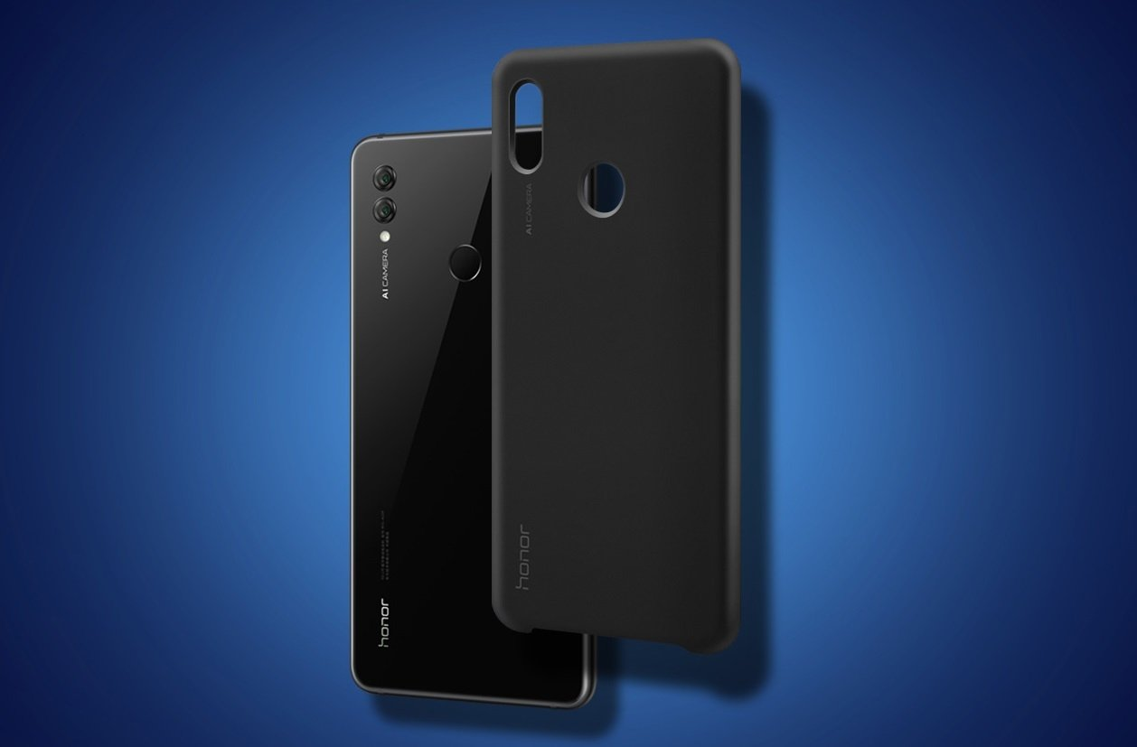 Honor Note 10 Protective Case