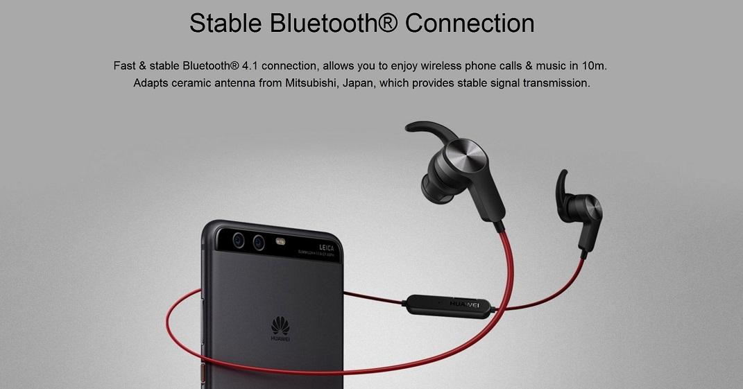 Huawei AM60 Sport Bluetooth Headphones