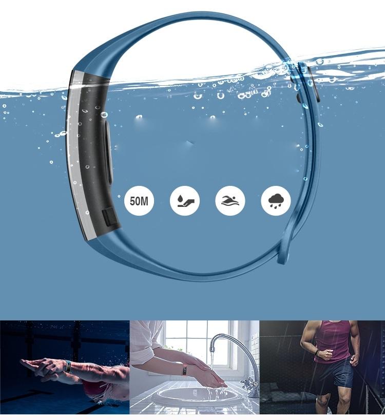 Huawei Sports Smart Band