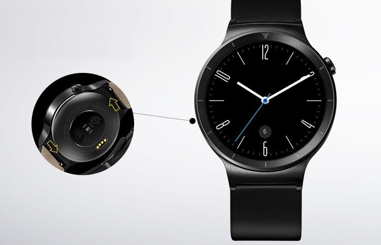 Huawei Watch Charging Cradle