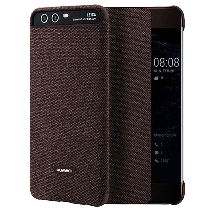 official huawei p10 plus smart view cover. Black Bedroom Furniture Sets. Home Design Ideas
