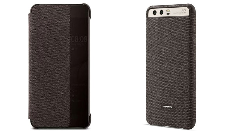 new product 5b630 99215 Huawei P10 Plus Smart View Cover