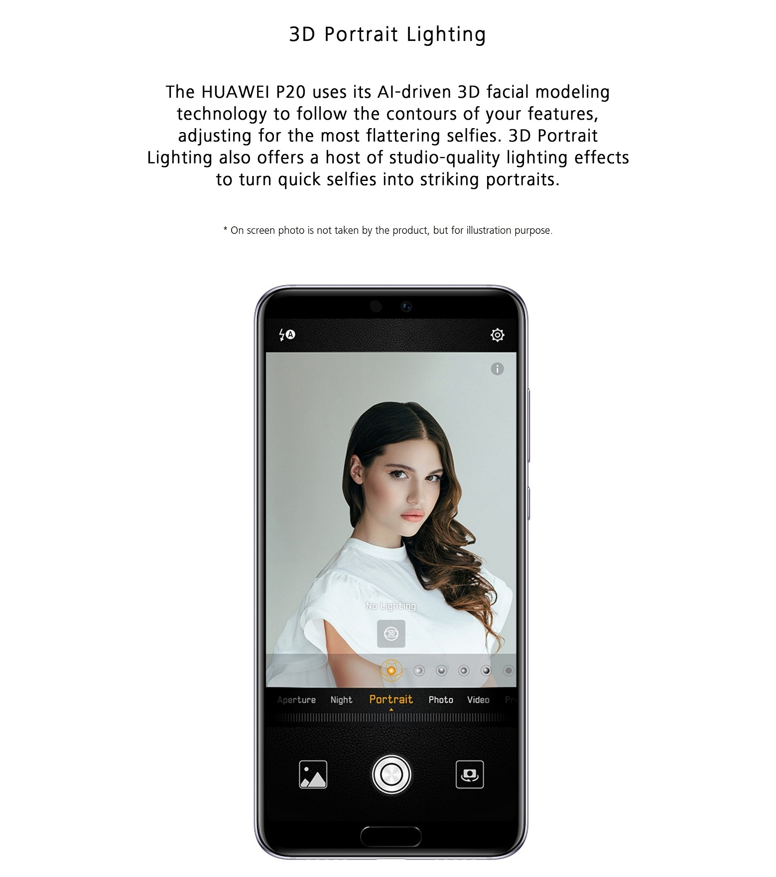 Huawei P20 Smartphone 6gb 128gb