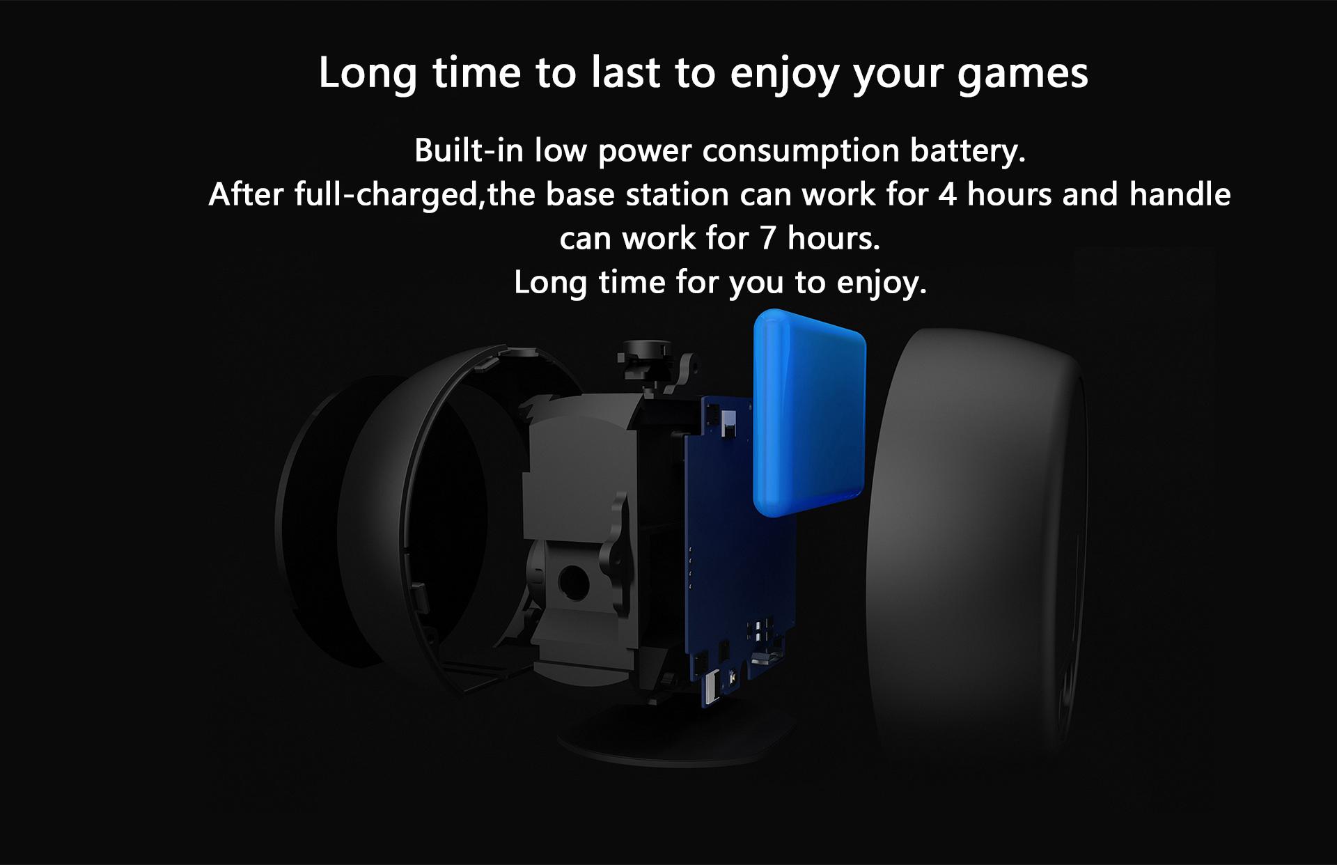 Huawei VR Glass