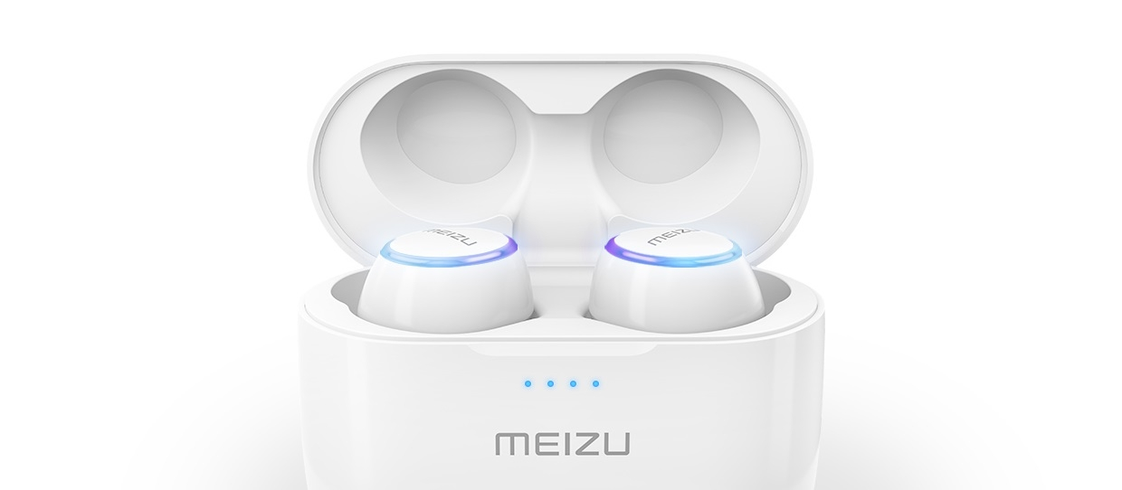 Meizu POP Wireless Earbuds