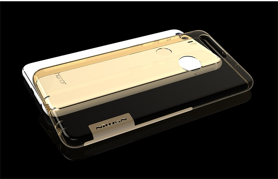 Huawei Honor 8 TPU Case