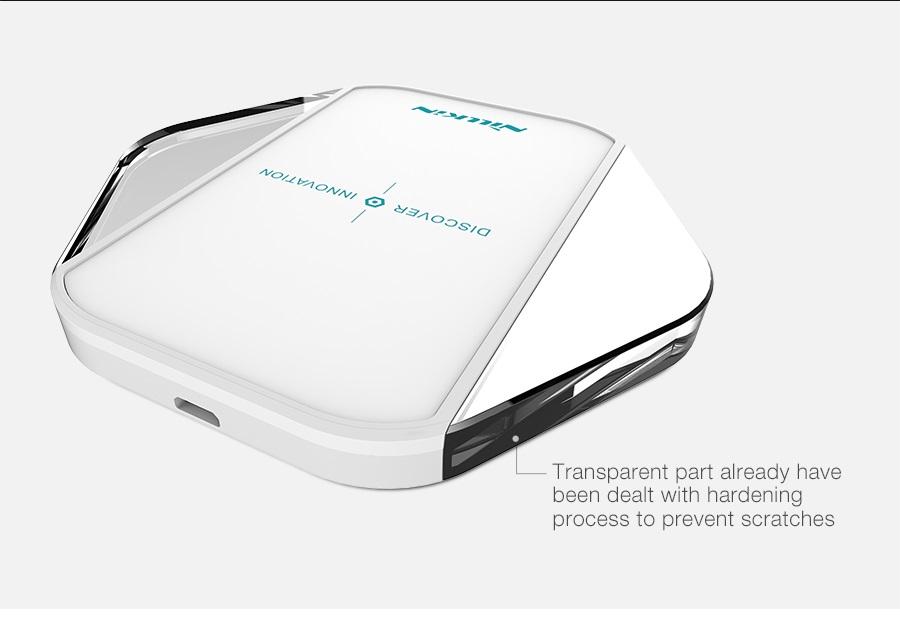 Nillkin Magic Cube Qi Wireless Charger