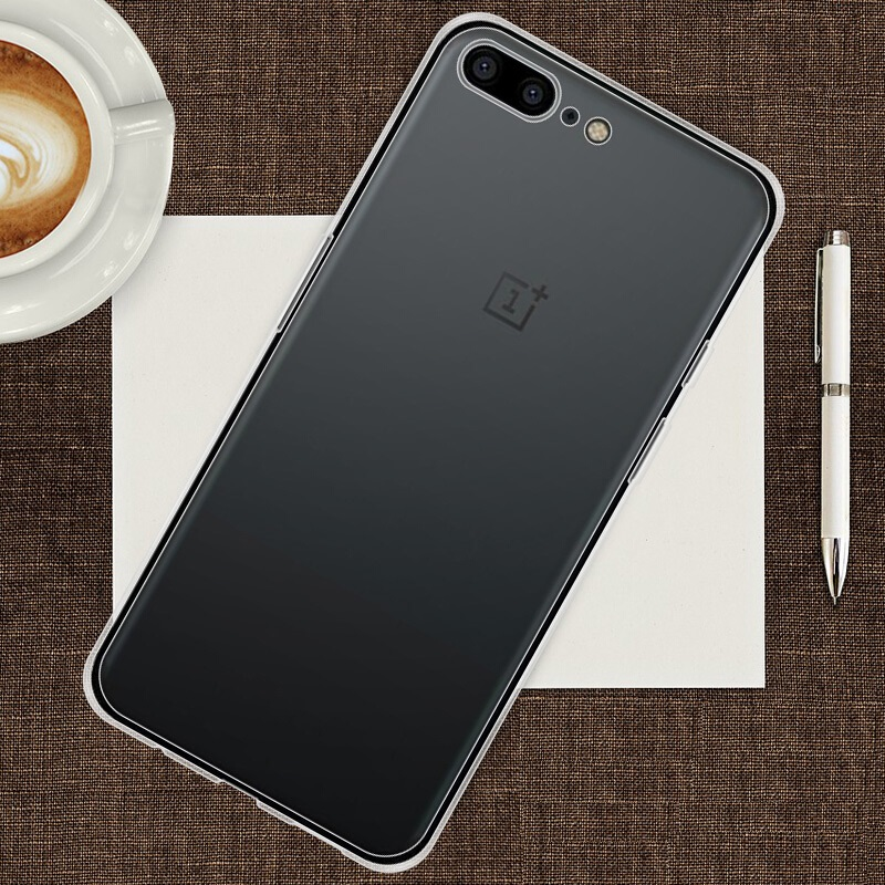 OnePlus 5 TPU Case