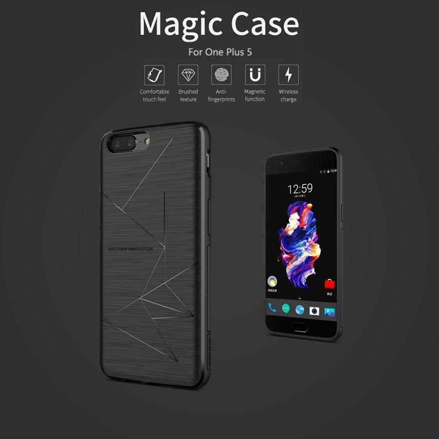 Oneplus 5 Magic Case