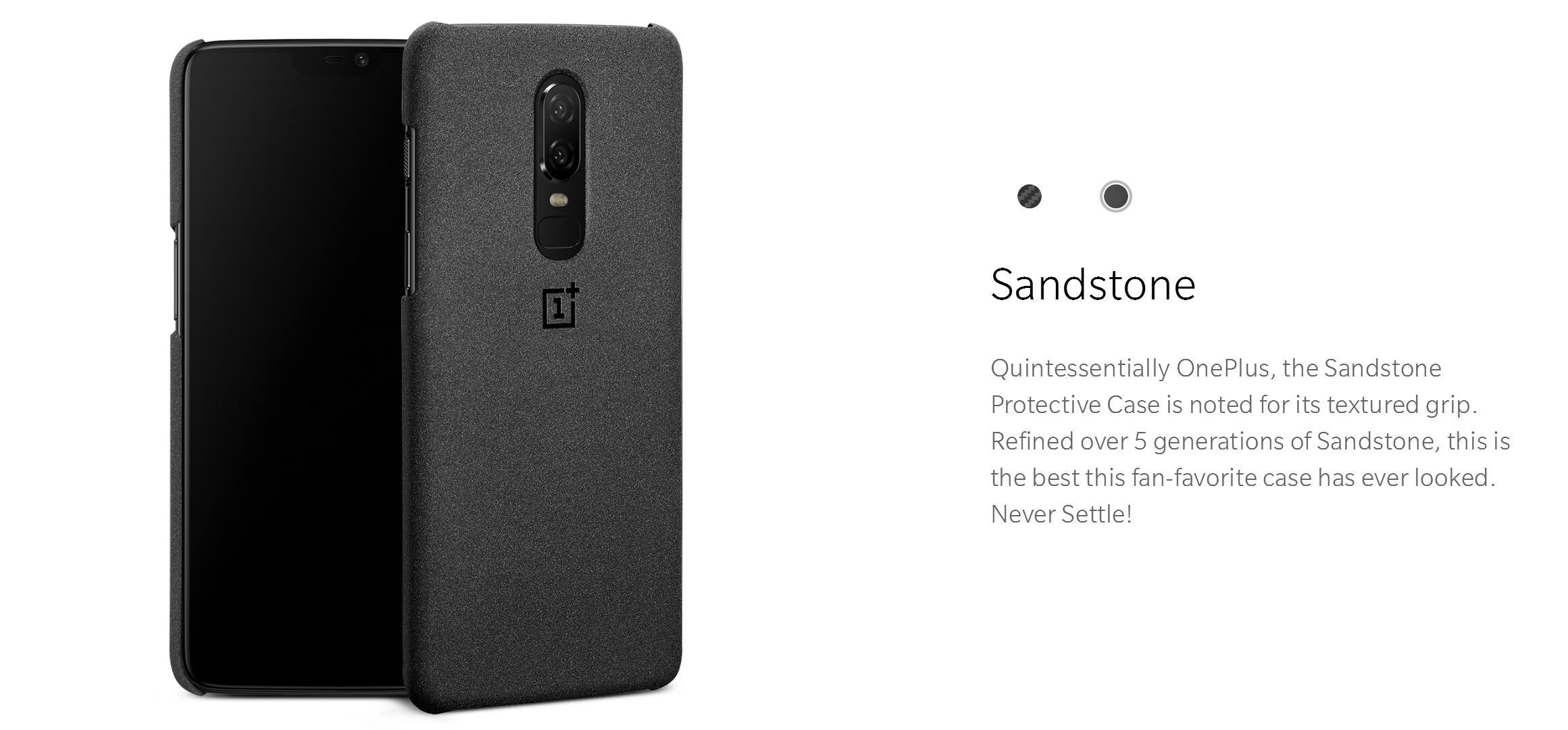 OnePlus 6 Protective Case