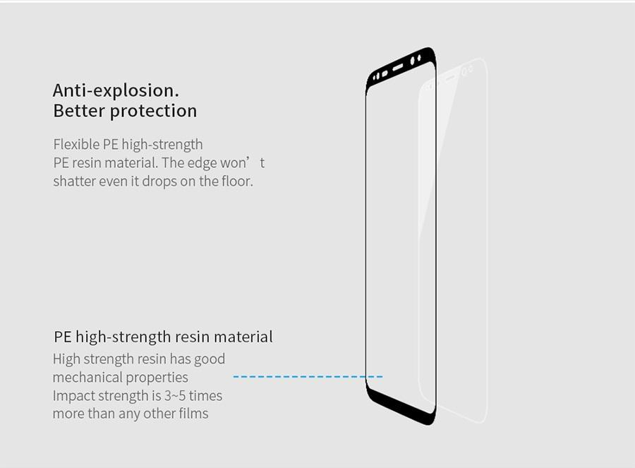 Samsung Galaxy S8 Plus S8+ Screen Protector