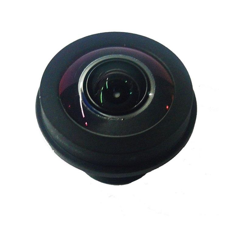 Hd 5mp 1 56mm Wide Angle 180 Degree Fisheye Cctv Lens For