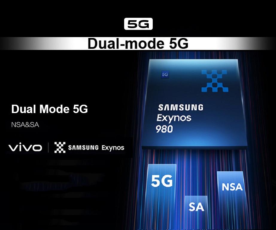 VIVO X30 Pro 5G