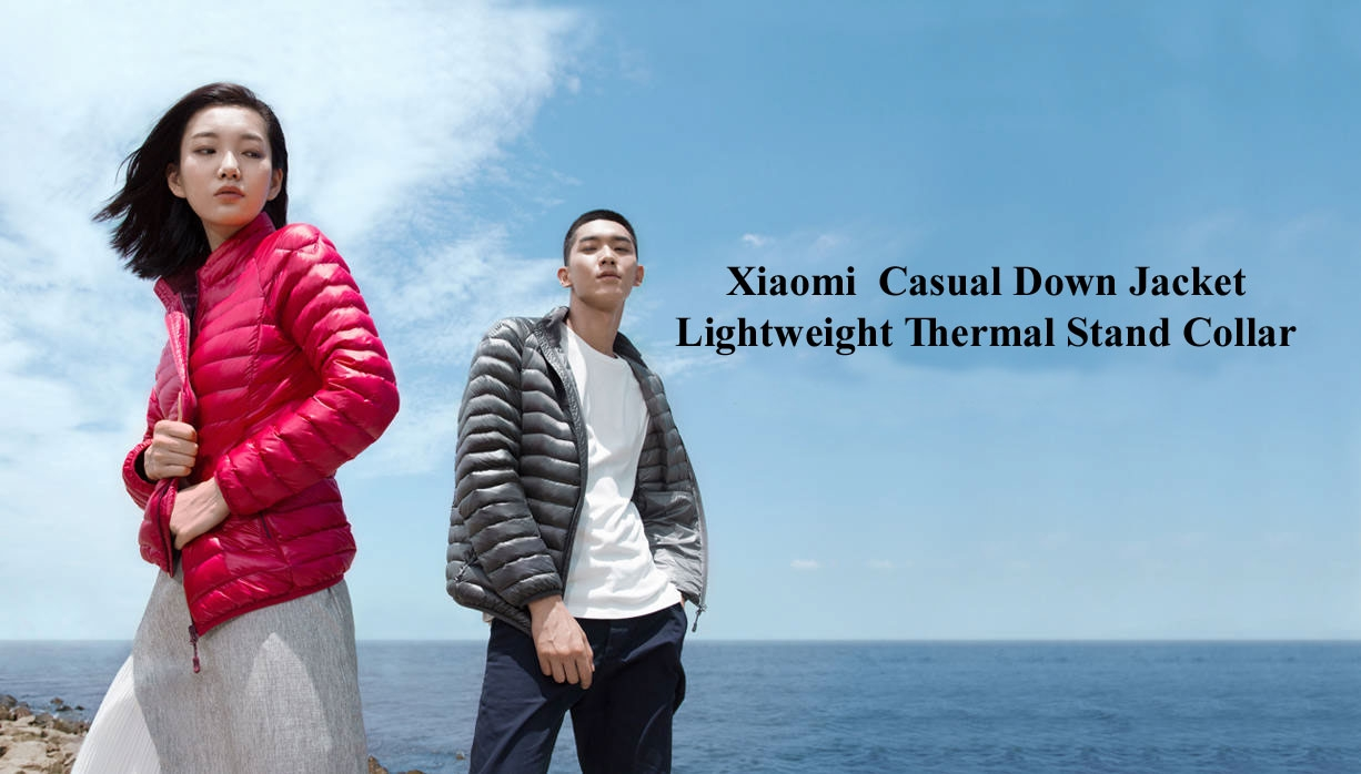 Xiaomi Down Jacket