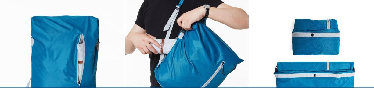Xiaomi Универсальная спортивная сумка