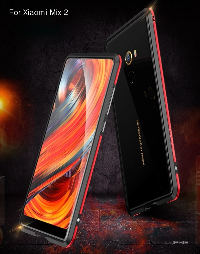 Xiaomi Mi MIX 2 Case