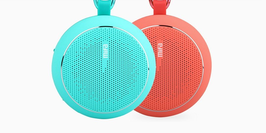 Mifa Outdoor Bluetooth Speaker