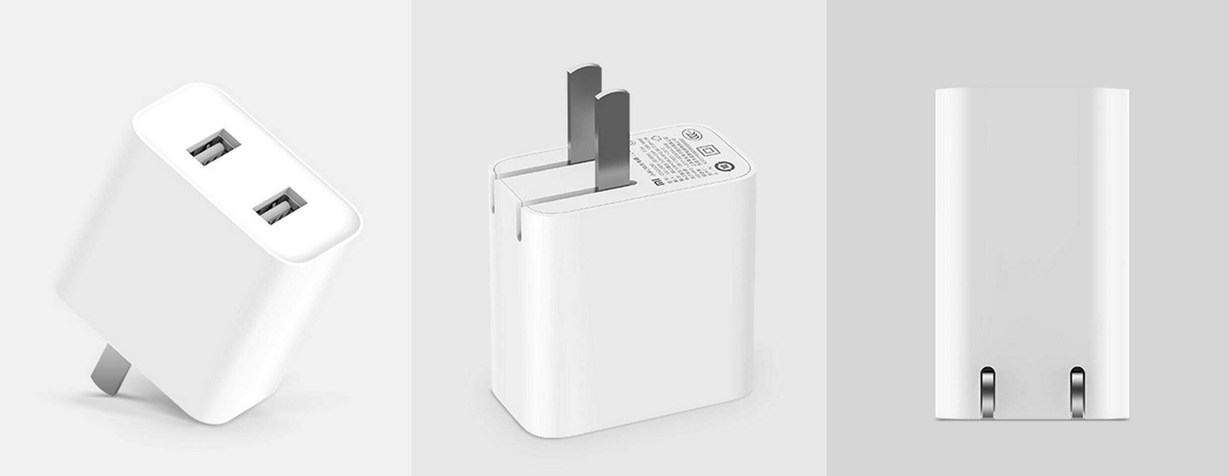 Xiaomi QC 3.0 USB Charge